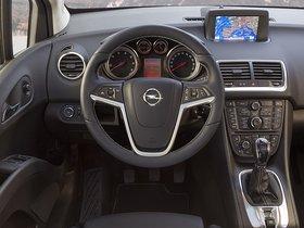 Ver foto 29 de Opel Meriva 2014