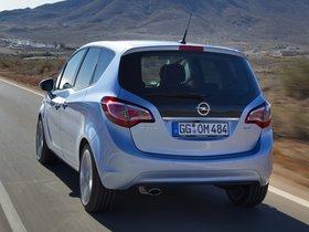 Ver foto 17 de Opel Meriva 2014