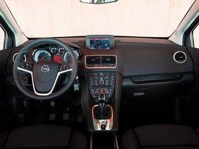 Ver foto 38 de Opel Meriva 2014