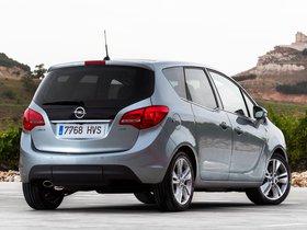 Ver foto 36 de Opel Meriva 2014