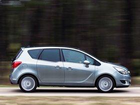 Ver foto 35 de Opel Meriva 2014