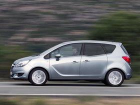 Ver foto 34 de Opel Meriva 2014