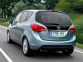 Ver foto 33 de Opel Meriva 2014