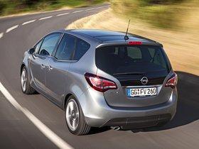 Ver foto 24 de Opel Meriva 2014