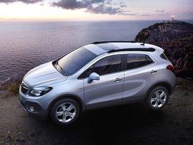 Ver foto 3 de Opel Mokka 2012