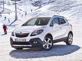 Ver foto 8 de Opel Mokka 2012