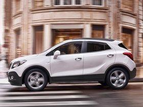 Ver foto 7 de Opel Mokka 2012