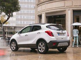 Ver foto 6 de Opel Mokka 2012