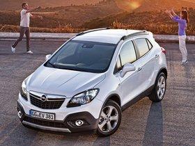 Ver foto 5 de Opel Mokka 2012