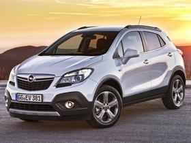 Ver foto 4 de Opel Mokka 2012