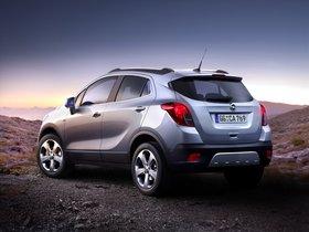 Ver foto 2 de Opel Mokka 2012