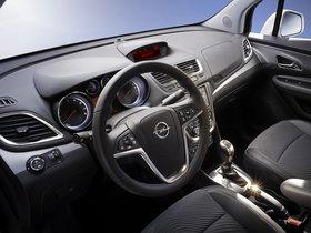 Ver foto 15 de Opel Mokka 2012