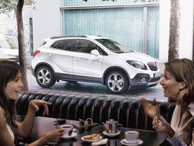 Ver foto 14 de Opel Mokka 2012