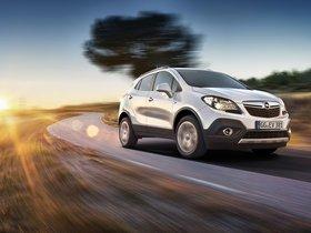 Ver foto 13 de Opel Mokka 2012