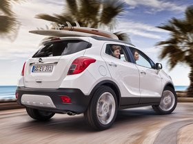 Ver foto 11 de Opel Mokka 2012