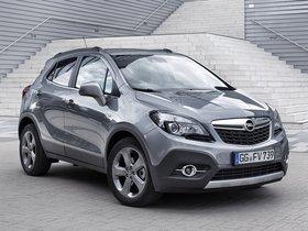 Ver foto 5 de Opel Mokka EcoFlex 2012