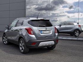 Ver foto 4 de Opel Mokka EcoFlex 2012