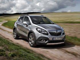 Ver foto 1 de Opel Mokka EcoFlex 2012