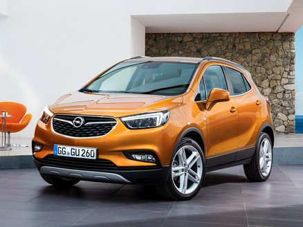 Opel Mokka X 1.6cdti S&s 120 Aniversario 4x2