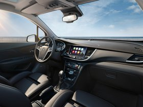 Ver foto 11 de Opel Mokka X 2016