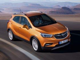 Ver foto 10 de Opel Mokka X 2016