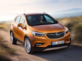Ver foto 9 de Opel Mokka X Ecotec 2016