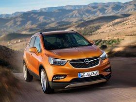 Ver foto 8 de Opel Mokka X Ecotec 2016