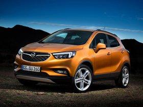 Ver foto 7 de Opel Mokka X Ecotec 2016