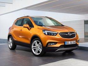 Ver foto 5 de Opel Mokka X 2016