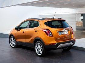 Ver foto 4 de Opel Mokka X Ecotec 2016