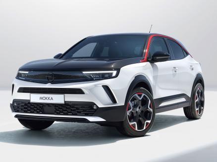 Opel Mokka 1.2t S&s Edition