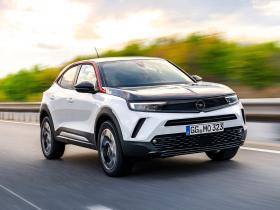 Fotos de Opel Mokka