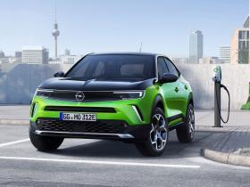Opel Mokka -e Edition-e