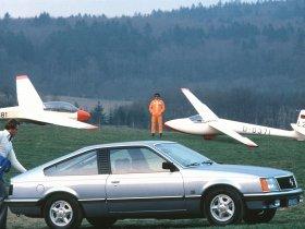 Ver foto 2 de Opel Monza A 1978