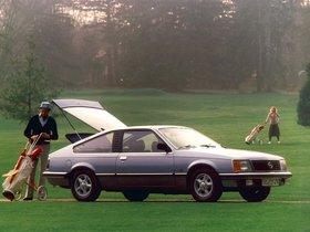 Ver foto 7 de Opel Monza A 1978