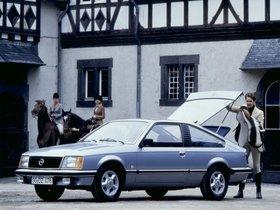 Ver foto 6 de Opel Monza A 1978