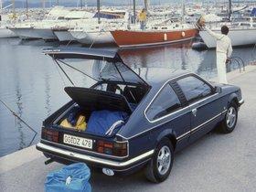 Ver foto 5 de Opel Monza A 1978