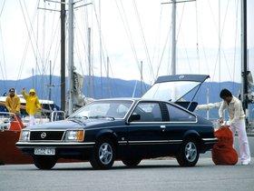 Ver foto 3 de Opel Monza A 1978