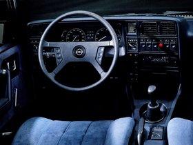 Ver foto 7 de Opel Monza A 1982