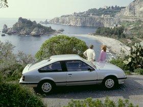 Ver foto 4 de Opel Monza A 1982