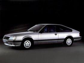 Ver foto 3 de Opel Monza A 1982