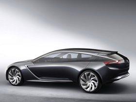 Ver foto 5 de Opel Monza Concept 2013
