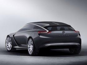 Ver foto 4 de Opel Monza Concept 2013