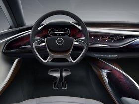 Ver foto 11 de Opel Monza Concept 2013