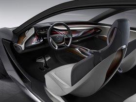 Ver foto 10 de Opel Monza Concept 2013