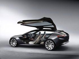 Ver foto 8 de Opel Monza Concept 2013
