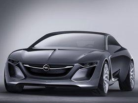 Ver foto 6 de Opel Monza Concept 2013