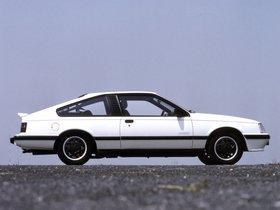 Ver foto 5 de Opel Monza GSE A2 1983