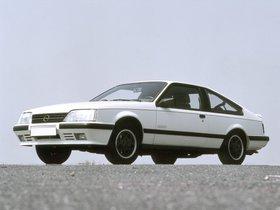 Ver foto 4 de Opel Monza GSE A2 1983