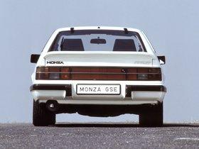 Ver foto 3 de Opel Monza GSE A2 1983